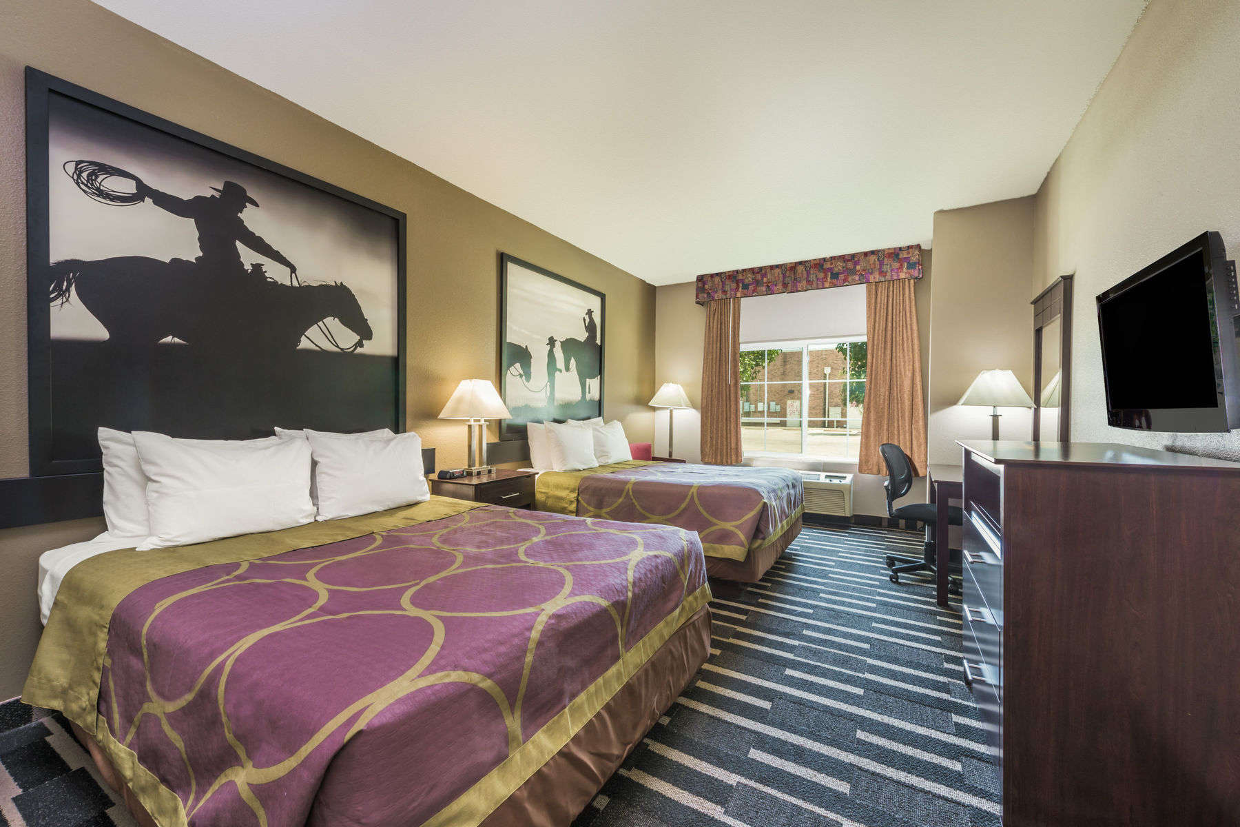Super 8 Hotel Fort Worth Texas Hotels In Fort Worth Texas